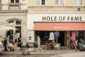 Hole of Fame